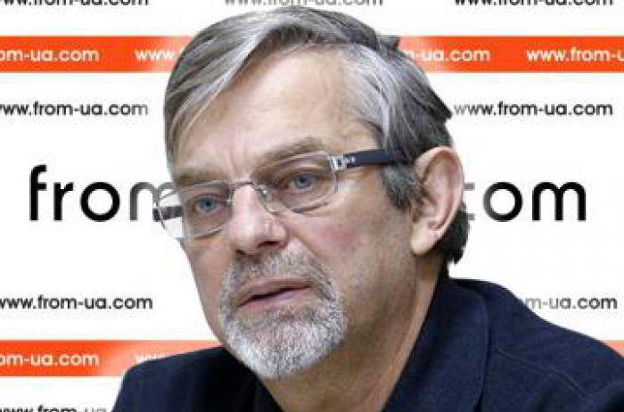 Эксперт: Порошенко - семейный деспот, который пытается использовать детей в политической борьбе