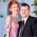 Невеста Розенко поделилась самым сокровенным и заставила украинок завидовать. ФОТО