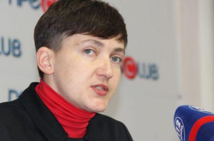 Савченко об итогах выборов: «Хотели батьку, который всё решит, а получили авторитаризм»