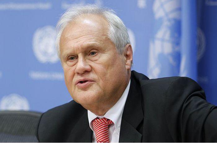 Сайдик «оценил» последнее перемирие на Донбассе: заявление