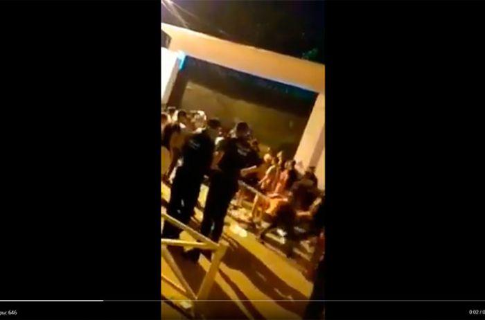 Пять человек погибли: трагедия на концерте известного певца. ФОТО
