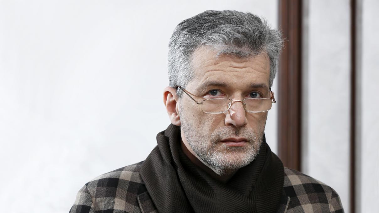 Владимир Зеленский может «не досидеть» свой президентский срок
