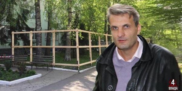 В ДТП погибли владелец украинского футбольного клуба и его адвокат. ФОТО