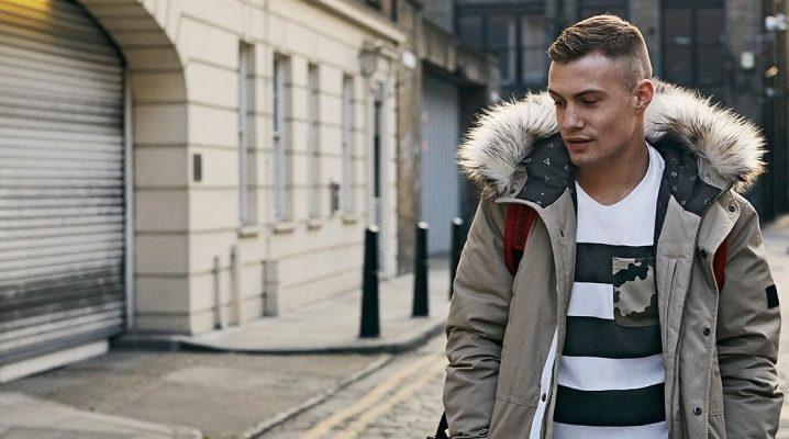 Как выбрать зимнюю мужскую куртку