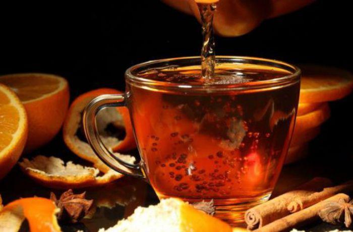 Горячий чай может спровоцировать опасное заболевание