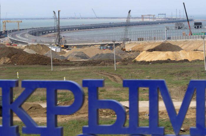 Крыму грозит «химический Чернобыль»