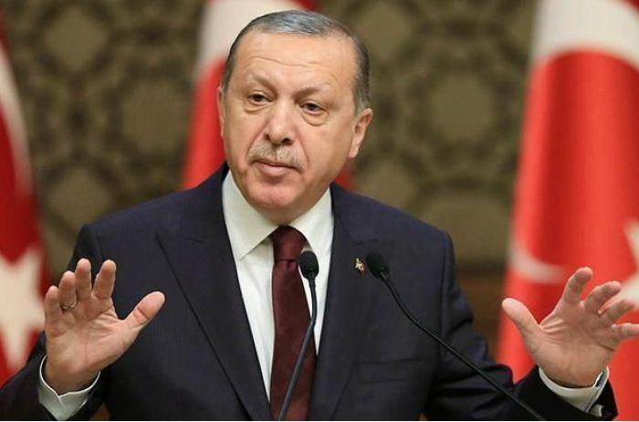 Европа может «захлебнуться» беженцами: Эрдоган сделал громкое заявление