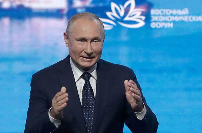 Будет плохо! Путин сделал предупреждение Зеленскому