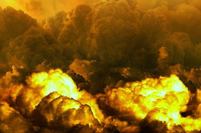 Жуткое ЧП произошло в Приморске: украинцы в панике
