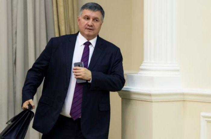 Аваков «очень оперативно» отреагировал на информацию о своей отставке