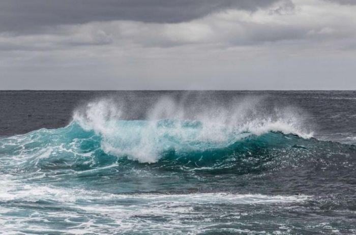 Гигантская капля-убийца формируется в Тихом океане: последствия пугают