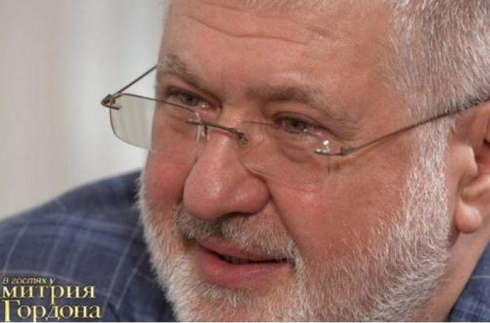 """""""Не надо бояться!"""" Коломойский хочет провести выборв на Донбассе"""