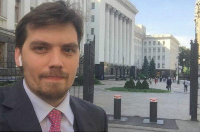 Гончарук раскрыл тайну «договорняков» с Зеленским