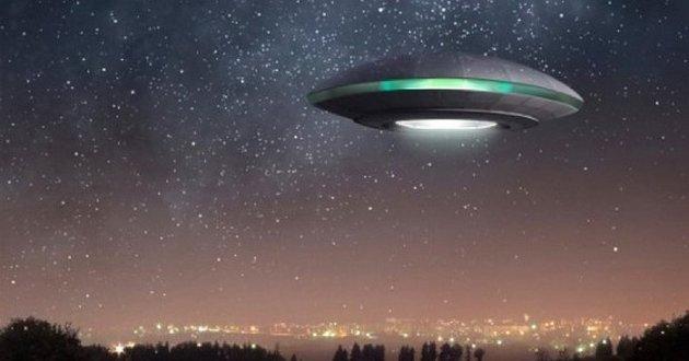 Армия США и Конгресс переругались из-за контактов с НЛО