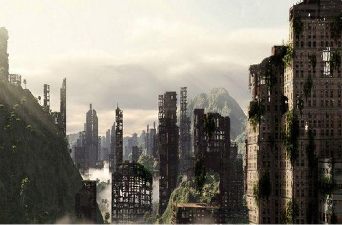 Обнаружено предсказание 1973 года: компьютер просчитал конец света. ВИДЕО