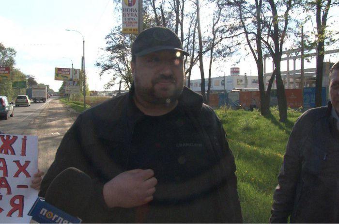 У Бучі вкрали 1 га землі через «схему Федорука-Зіневича-Согомоняна» - ЗМІ