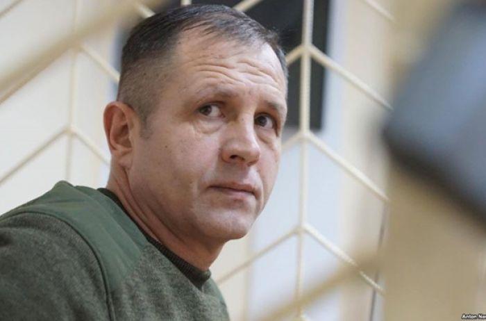 Освобожденный Балух рассказал, какие пытки применяли к нему в России