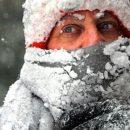 Климатолог кардинально изменила прогноз погоды на зиму для Украины