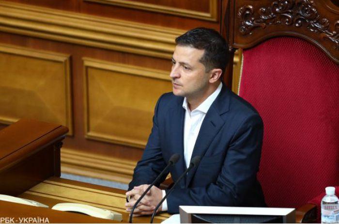 Зеленскому на утверждение передали закон о реформах в ВАКС