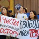 Порошенко рассказал об ультиматуме своего сына и штрафах в семье
