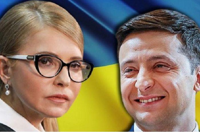 Тимошенко пошла против Зеленского: суть конфликта. ВИДЕО