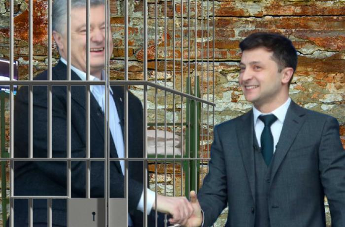 Готов раскромсать и даже убить: астролог рассказал о лютой ненависти Порошенко