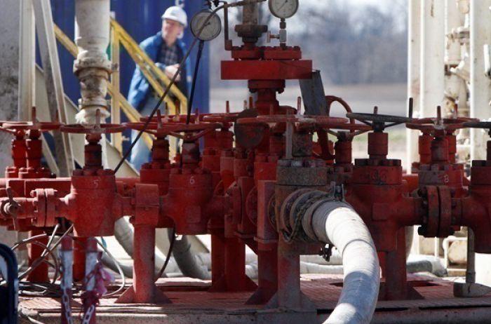 Украина стала на 50% больше импортировать газа из ЕС