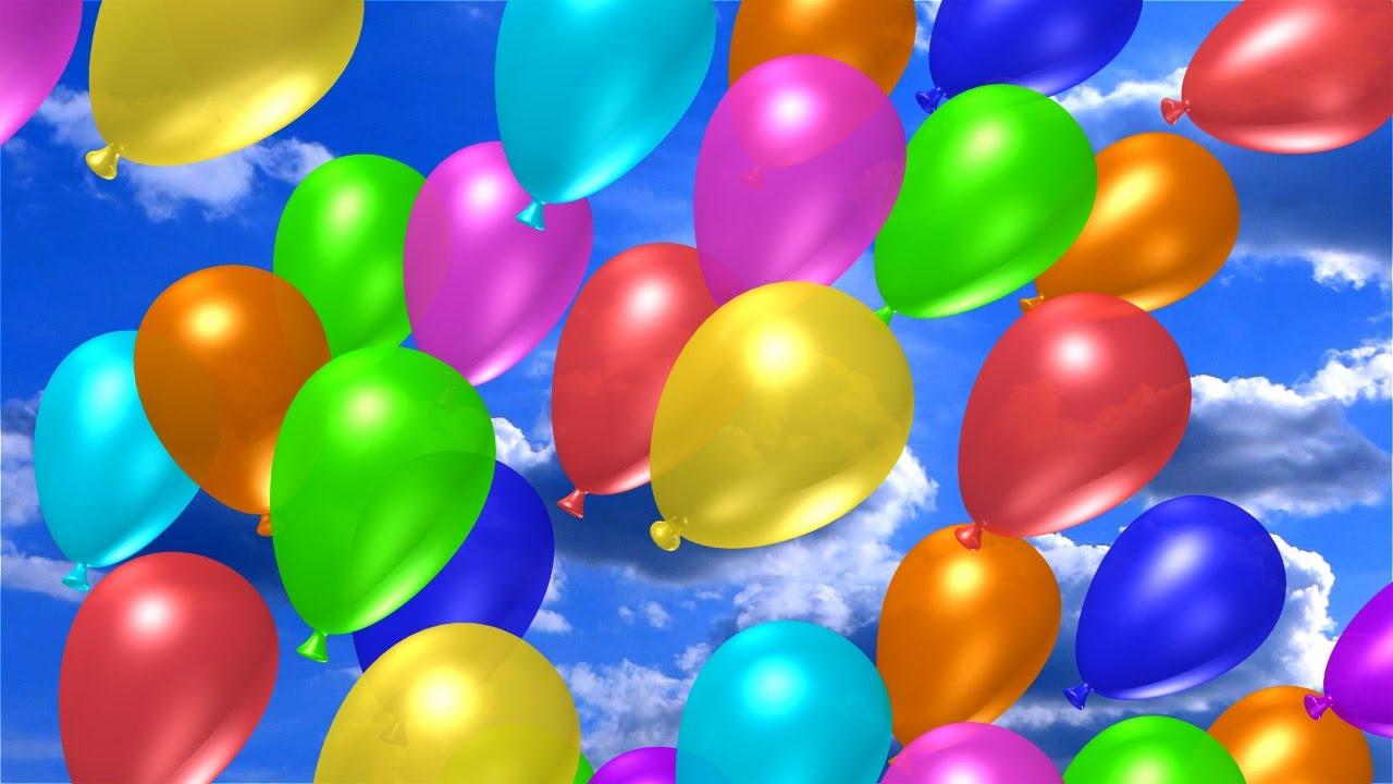 Заказать качественные воздушные шары в Киеве вы можете у компании «Украшарик»
