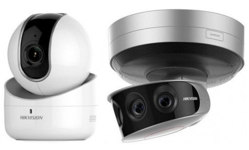 Выгодная и качественная установка камер наблюдения