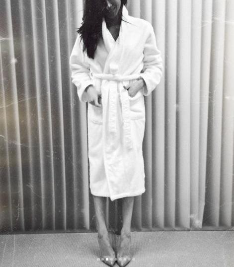 В Сеть попали фото Меган Маркл в задранной юбке
