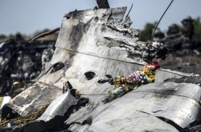 В Нидерландах требуют расследовать роль Украины в катастрофе MH17