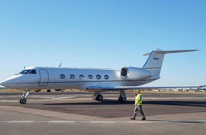 Звезда Голливуда Том Круз прибыл в Одессу