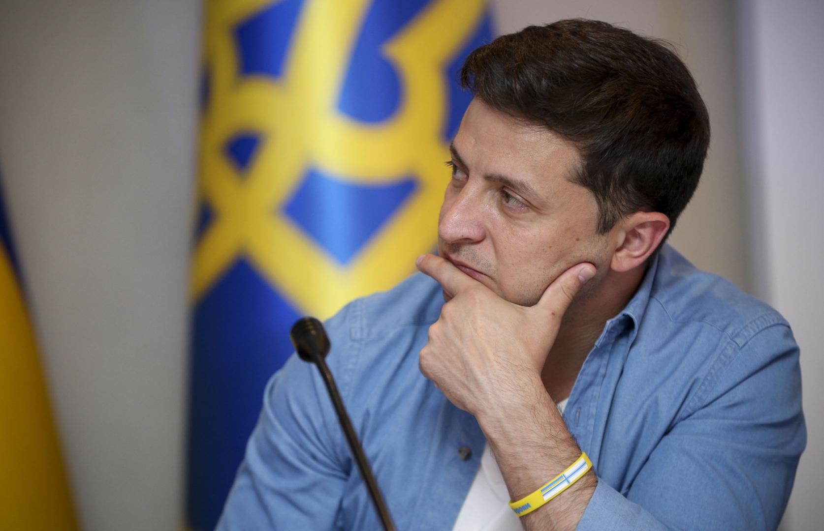 После обвала рейтинга Зеленского его избиратели на Востоке и в Центре уйдут к партии Медведчука, - Чаплыга
