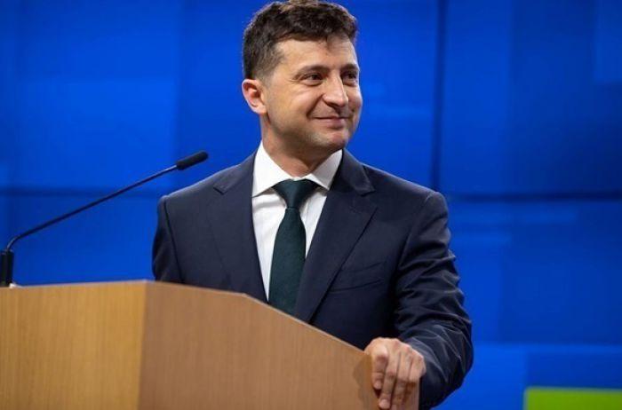 Отчета не будет: Зеленский не собирается разглашать подробности переговоров с Путиным