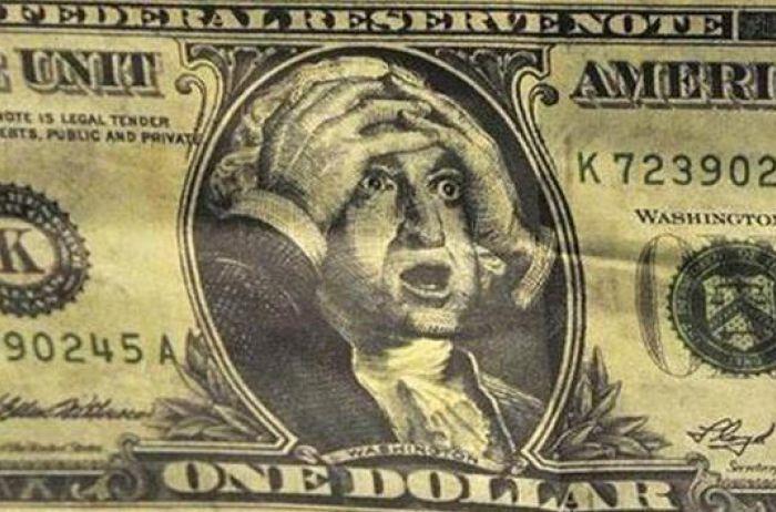 """""""Формула Штайнмайера"""" атаковала гривню: что будет с курсом доллара"""