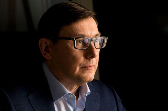 Луценко рассказал, в чем опасность для Украины заведения дела против Байденов