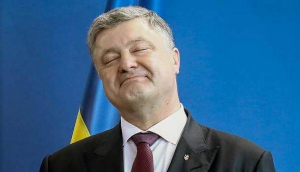 В ГБР признались, что ни в чем Порошенко не подозревают