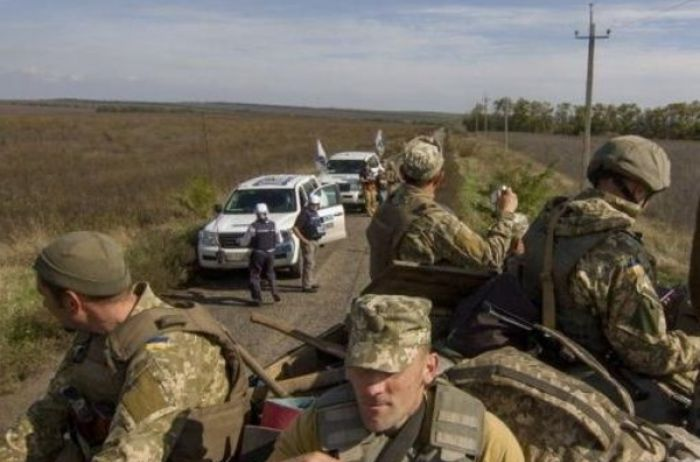 Разведение сил завело в тупик Киев и Москву: появились тревожные данные