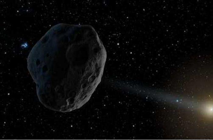 В НАСА сделали паническое предупреждение: сразу 8 астероидов летят к Земле