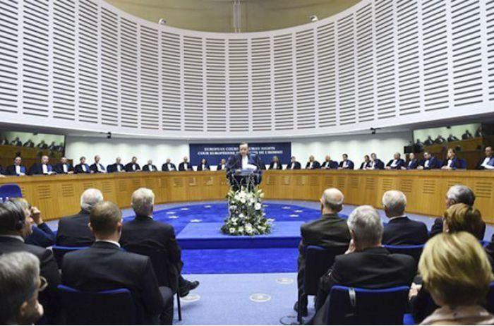 В ЕСПЧ «разгромили» украинский закон о люстрации
