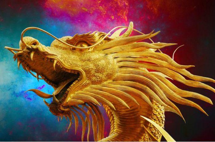 В Австралии нашли останки самого настоящего дракона
