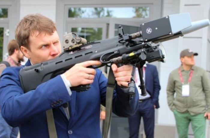 Россия испытывает на Донбассе новый вид оружия: подробности от волонтеров