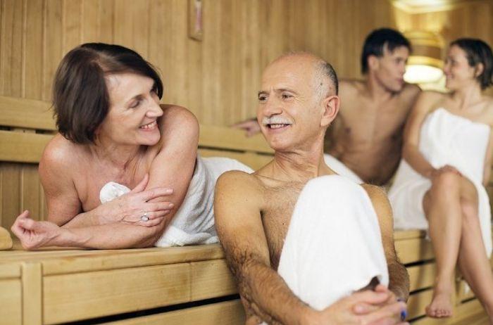 Названы четыре болезни, при которых баня под запретом
