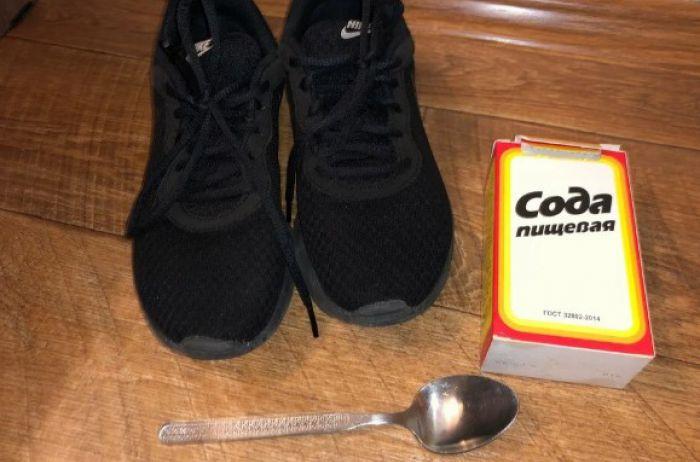 Как быстро и эффективно избавиться от дурного запаха обуви