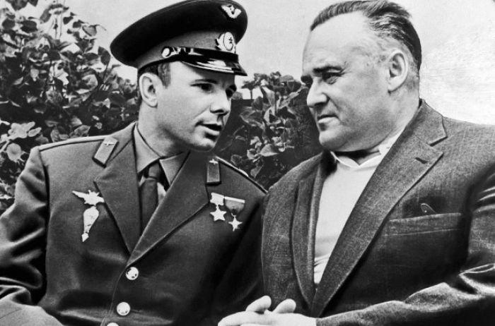 Угодил в самое пекло: как в СССР обошлись с конструктором Королёвым