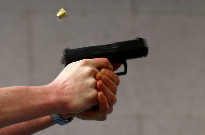 Стрельба на трассе Киев-Одесса: у полтавских бизнесменов отобрали 12 миллионов гривен
