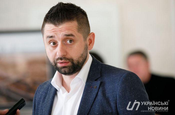 Арахамия рассказал, почему в РФ с нетерпением ждут выхода Украины из «минских соглашений»