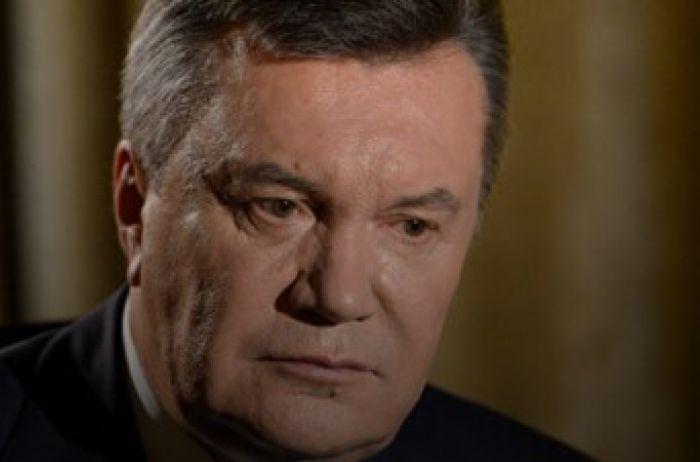 Роскошь и упадок: в Сети показали киевскую квартиру Януковича