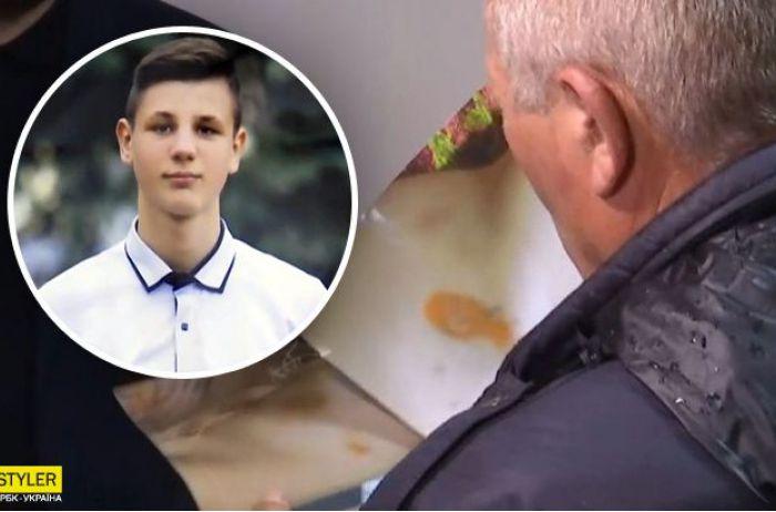 """""""Сжатые челюсти"""": шокирующие подробности гибели подростка в Прилуках"""