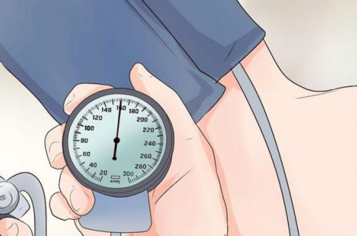 Как за пять минут снизить артериальное давление